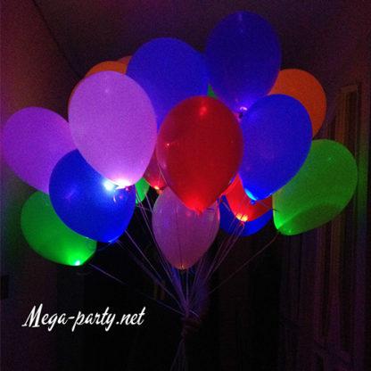 светящиеся шары запорожье