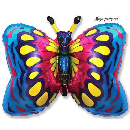 шар бабочка