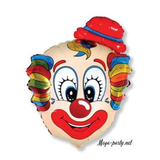 шар клоун