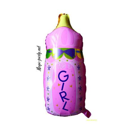 шар бутылочка