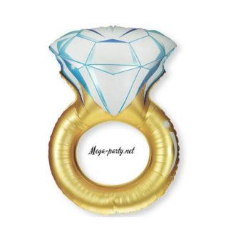 шар кольцо