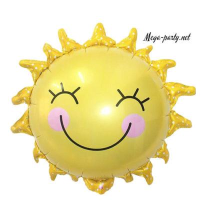 шар солнышко