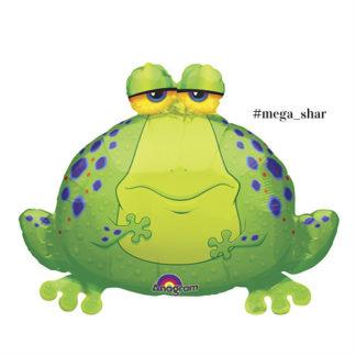 шар жаба