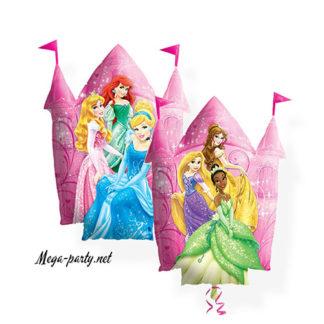 шарик принцессы