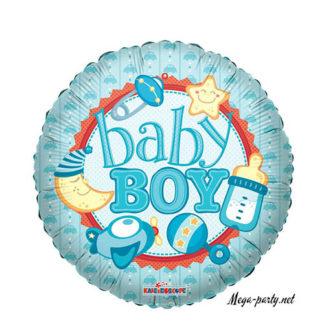 шары для мальчика