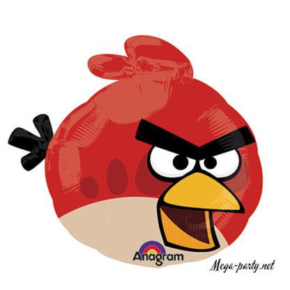 шар злые птички
