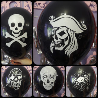хеллоуин декор
