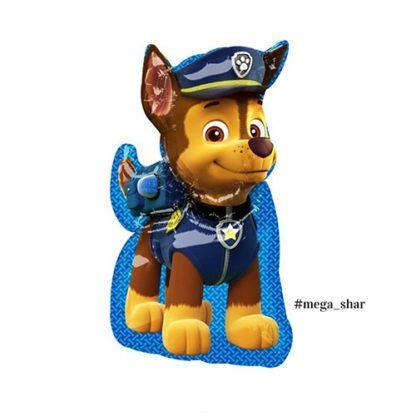 щенячий патруль