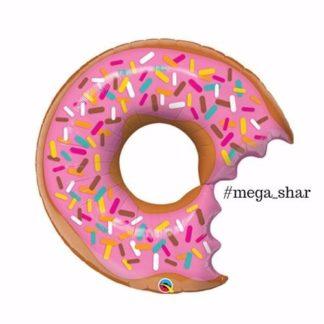 шар пончик