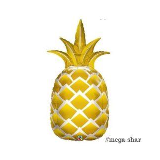 шар ананас