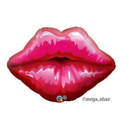 шар поцелуйчик