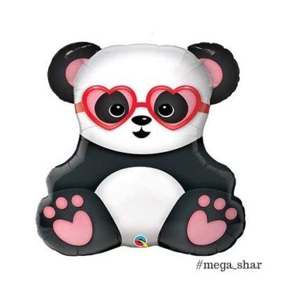шарик панда