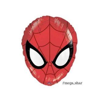 шарик человек паук