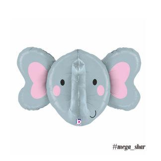 шарик слон
