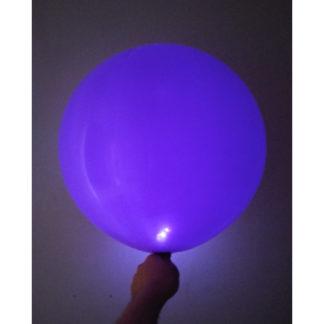 светящийся шар гигант
