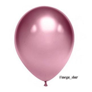 розовый хром