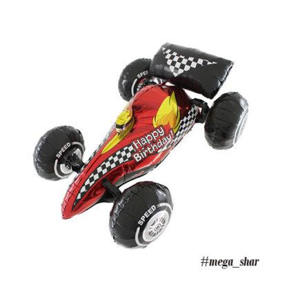 машина гонка