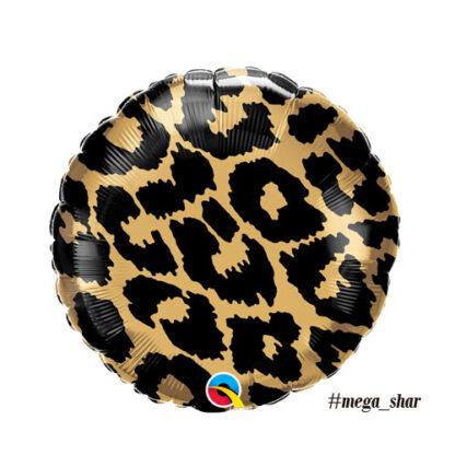 леопардовый шар