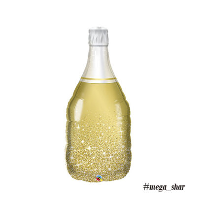 шар бутылка