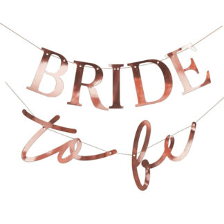 bride девичник