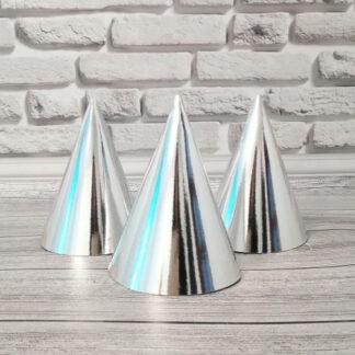 колпачки серебро
