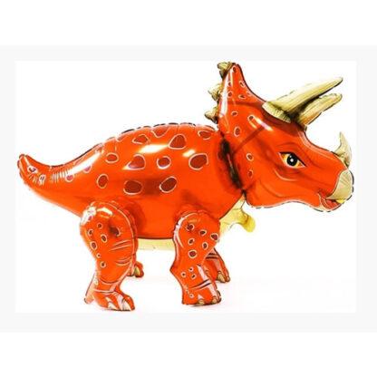 шарики динозавры