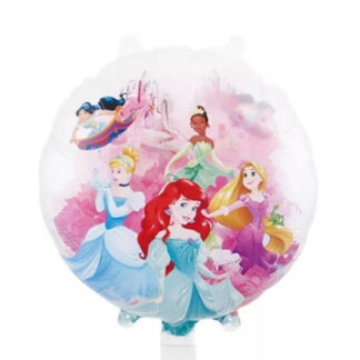 шар принцессы