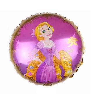 шар принцесса рапунцель