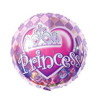 шарики для принцессы