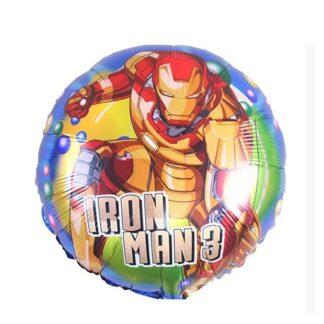шарик железный человек