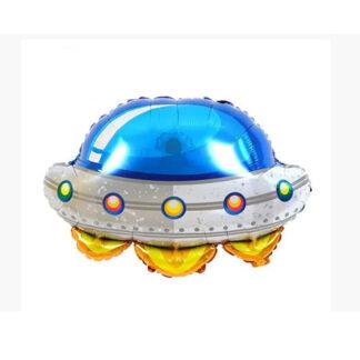 шарик летающая тарелка