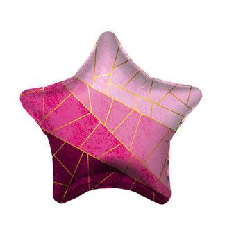 звезда геометрия